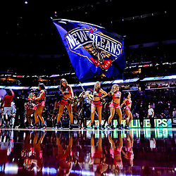 12-07-2015 Boston Celtics at New Orleans Pelicans