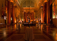 2013 10 15 AMNH Private Event