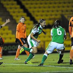 Hibs v Glasgow City | Scottish Women's Cup Final | 26 November 2017