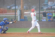 Lafayette High vs. North Pontotoc in Oxford, Miss. on Monday, April 15, 2013. North Pontotoc won 5-4.