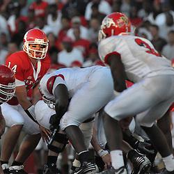 2008 Rutgers Football