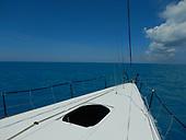 Numbers Delivery Bermuda - Newport June2018