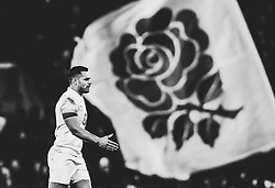 Ben Te'o of England - Mandatory by-line: Robbie Stephenson/JMP - 10/02/2018 - RUGBY - Twickenham Stoop - London, England - England v Wales - Women's Six Nations