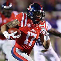 11-22-2015 Ole Miss vs LSU