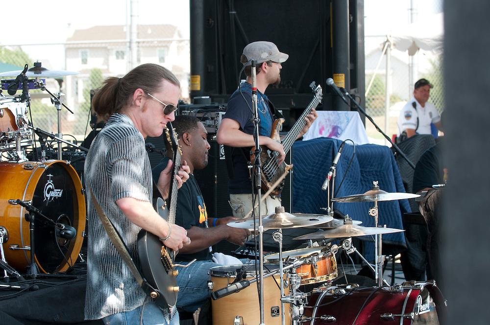 Photos from the 2012 O'Fallon Missouri Heritage & Freedom Festival