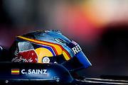 February 19-22, 2015: Formula 1 Pre-season testing Barcelona : Carlos Sainz Jr. Scuderia Toro Rosso