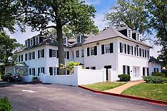 Pearson House