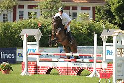 Rüder, Kai, Francesco Hill<br /> Fehmarn - Holsteiner Masters<br /> Springpferde Kl. A, 5+6j. Pferde<br /> © www.sportfotos-lafrentz.de/ Stefan Lafrentz