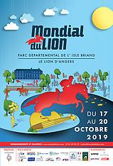 Le Lion d'Angers 2019