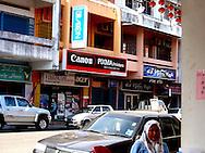 lahad datu<br /> borneo, malaysia