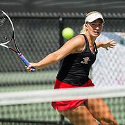 04/13/2017 - Women's Tennis v Fresno State