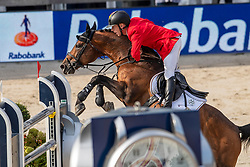 Ehning Marcus, GER, Comme Il Faut 5<br /> European Championship Jumping<br /> Rotterdam 2019<br /> © Dirk Caremans