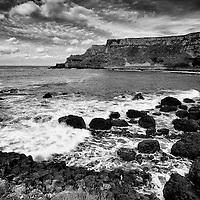 Personal Project - North Antrim Coast