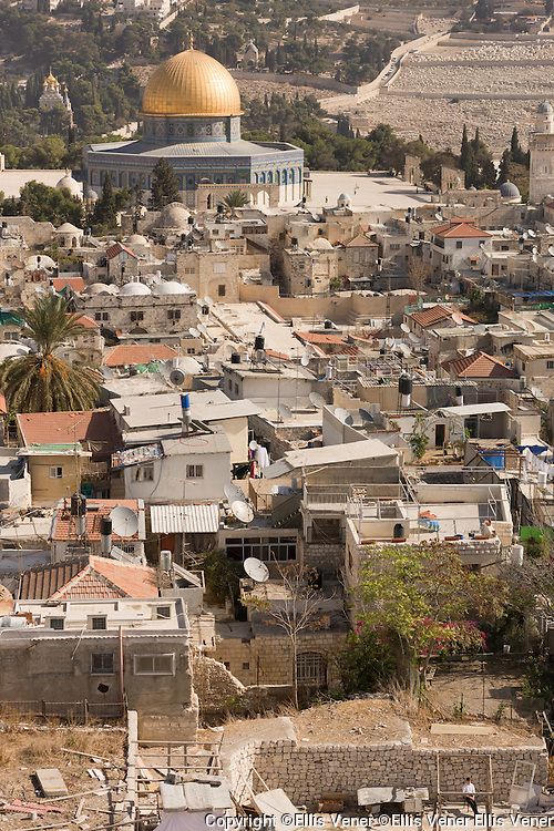 Jerusalem, November 2010