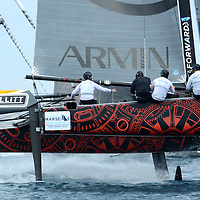 GC 32 TEST EVENT MARSEILLE 2015