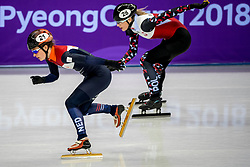 13-02-2018 KOR: Olympic Games day 4, PyeongChang