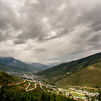 Thimpu, Bhutan <br />