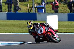 #4 Dan Linfoot Knaresborough Honda Racing Honda 1000