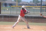 Lafayette High vs. Houston in the NEMCABB summer league baseball tournament in New Albany, Miss. on Tuesday, June 26, 2012.
