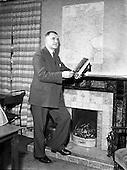 1958  Carl Walter Kuchenmeister.