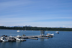 Glacier Bay NP