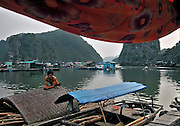 Vietnam, Ha Long Bay .