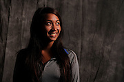 Lalita Patipaksiri during portrait session prior to the second stage of LPGA Qualifying School at the Plantation Golf and Country Club on Oct. 6, 2013 in Vience, Florida. <br /> <br /> <br /> ©2013 Scott A. Miller