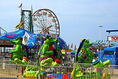 Carnival Rides, Kiosks, Trailers, etc.