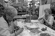 John Biggin Ltd, Earl Street Sheffield. 1985
