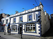 Ye old Abbey Tavern, Howth, Dublin, est.c.15th,
