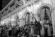 Tradition of gun salute to Goddess Durga during Durgapuja