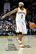 Feb. 13, 2011; Cleveland, OH, USA; Cleveland Cavaliers point guard Mo Williams (2) during the second quarter against the Washington Wizards at Quicken Loans Arena. Mandatory Credit: Jason Miller-US PRESSWIRE