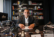 Sam Nazarian, CEO of SBE Entertainment Group.