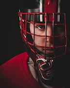 Marist High School 2017 Hockey Sports Photography. Chicago, IL. Chris W. Pestel Chicago Sports Photographer.