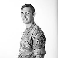 Damon King, Army - Royal Engineers, Lance Corporal, Amphibious Engineer, Bricklayer, 2008 - present, Cyprus (UN)