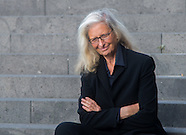 Frankfurt - Annie Leibovitz Exhibits 'WOMEN - New Portraits' - 11 Oct 2016