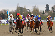 Kempton Races 070412