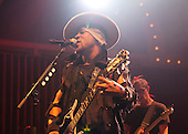 D'Angelo & The Vanguard at the Crystal Ballroom