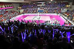 PALLAVOLO VOLLEY SUPERCOPPA ITALIANA FEMMINILE 2017-2018<br /> IGOR GORGONZOLA NOVARA - IMOCO VOLLEY CONEGLIANO<br /> NOVARA 01-11-2017<br /> FOTO GALBIATI - RUBIN