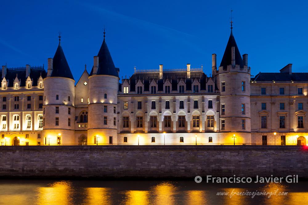 Court of Cassation, Paris, France