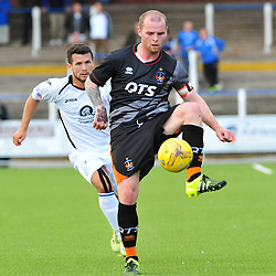 Queen of the South v Kilmarnock | Pre-season friendly | 14 July 2015