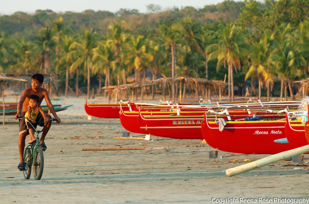 Currimao, Ilocos Norte, Philippines