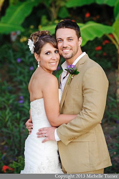 Dreams Puerto Vallarta Wedding.  Images by Puerto Vallarta Wedding Photographer Michelle Turner.