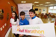 Aer Arann half marathon