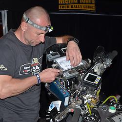 20140118: ARG, CHI; Automoto - Dakar 2014