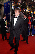 Neil Morrissey, 50th Annual Bafta television awards, Grosvenor House. London. 18 April 2004. ONE TIME USE ONLY - DO NOT ARCHIVE  © Copyright Photograph by Dafydd Jones 66 Stockwell Park Rd. London SW9 0DA Tel 020 7733 0108 www.dafjones.com