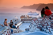 CYCLADES ISLANDS  (GREECE)