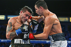 October 3, 2015: Viktor Postol vs Lucas Matthysse