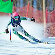 NJISRA Giant Slalom & Slalom 02.27.2016 MtCreek