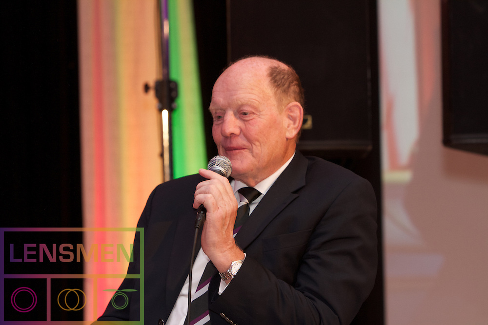 1971 Lions Reunion &ndash; over 550 people at Dinner on Saturday 7th September 2013<br />  <br />  <br /> Terenure College RFC honour Mick Hipwell and victorious 1971 Lions<br />  <br /> In 1971, Terenure College RFC&rsquo;s Mick Hipwell was selected to tour New Zealand with the British &amp; Irish Lions. To this day, the achievement of the 1971 Lions in winning the Test series is regarded as one of the greatest feats in world sport, and no other Lions touring parties to New Zealand have managed to emulate this success, although the Lions tour to New Zealand in 2017 is looming up soon as the next target.<br />  <br /> Having been selected for the first test, Mick Hipwell&rsquo;s involvement in the tour was cruelly cut short due to injury. He played 6 times for the Lions. With that in mind the club has decided to host a reunion of the 1971 Lions to honour some of the greatest players who have ever appeared on a rugby pitch and in particular Mick's selection for that tour.<br />  <br /> John Dawes (captain),Alistair Biggar, Sandy Carmichael, Peter Dixon, David Duckham, Gareth Edwards, Geoff Evans, Mike Gibson, Ray Hopkins, Barry John, Frank Laidlaw, Sean Lynch,Willie John McBride, Ian McLauchlan, Ray McLoughlin, Derek Quinnell, Mike Roberts, Fergus Slattery, John Taylor, Delme Thomas, JPR Williams and of course Mick Hipwell !<br />  <br /> Joe Schmidt, newly appointed Irish coach having coached Leinster to Heineken Cup and Amlin challenge victories over the last number of seasons, said:<br />  <br /> &ldquo;It&rsquo;s a great honour to have been asked to speak at this reunion, even more so that it was my home country that they toured all those years ago when I was a child (even if they did win).  The squad was peppered with true legends of the game which people still speak of fondly across Ireland and Britain.  It&rsquo;s incredible achievement to have so many of them together tonight to honour Mick Hipwell.&rdquo;<br />  <br />  <br /> Donal Canniffe, the Munster cap